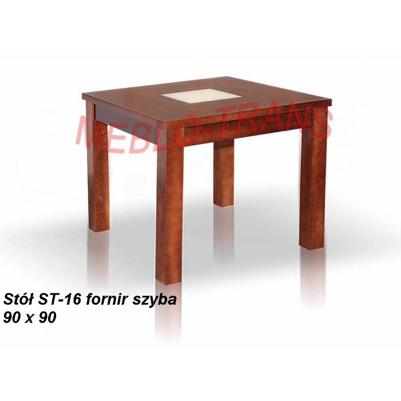 Stół ST-16 fornir