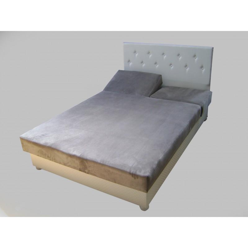 Łóżko do sypialni NICOLA II