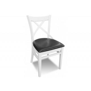 Białe Krzesła RK-66