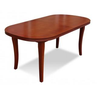 Stół RS -2 drewniany buk rozkładany