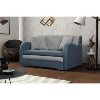 Sofa ASIA II PIANKA kanapa salon pokój dziecięcy