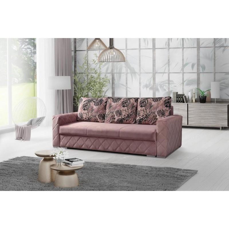 Kanapa LUCY sofa wersalka salon pokój komfort