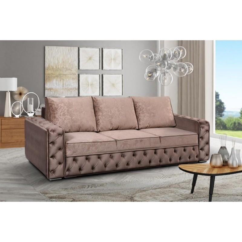 Kanapa MARILYN sofa wersalka salon pokój komfort