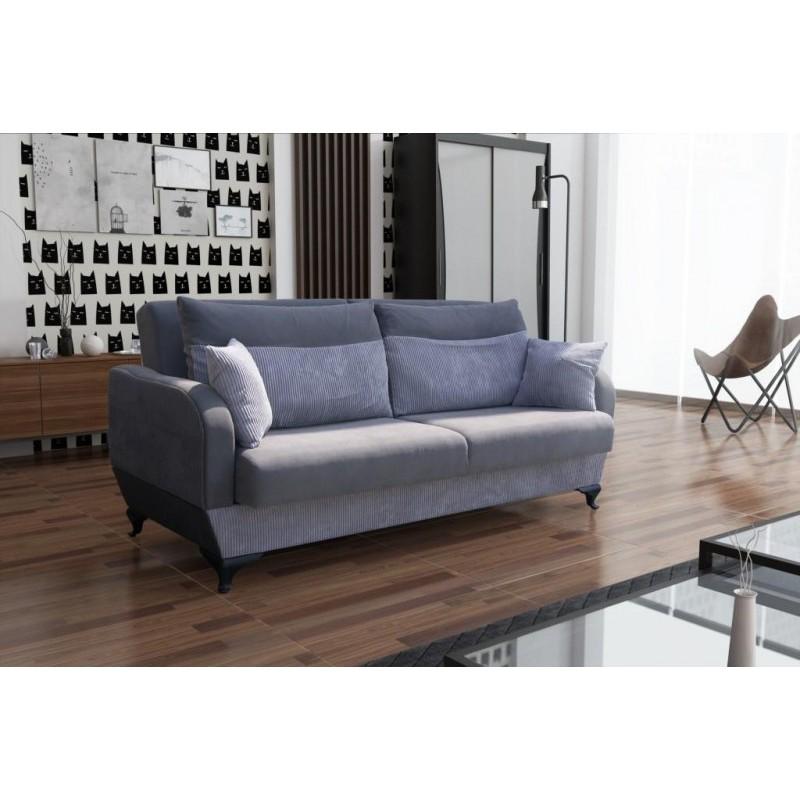 Kanapa LIWIA sofa wersalka salon pokój komfort