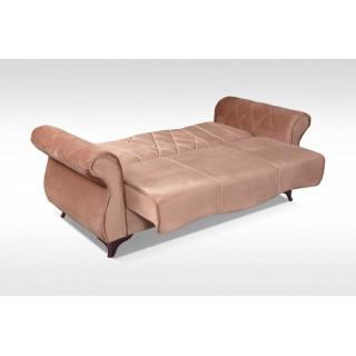 Zestaw wypoczynkowy PANAMA sofa wersalka salon