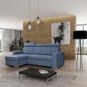 Narożnik HOLLI rogówka salon pokój komfort