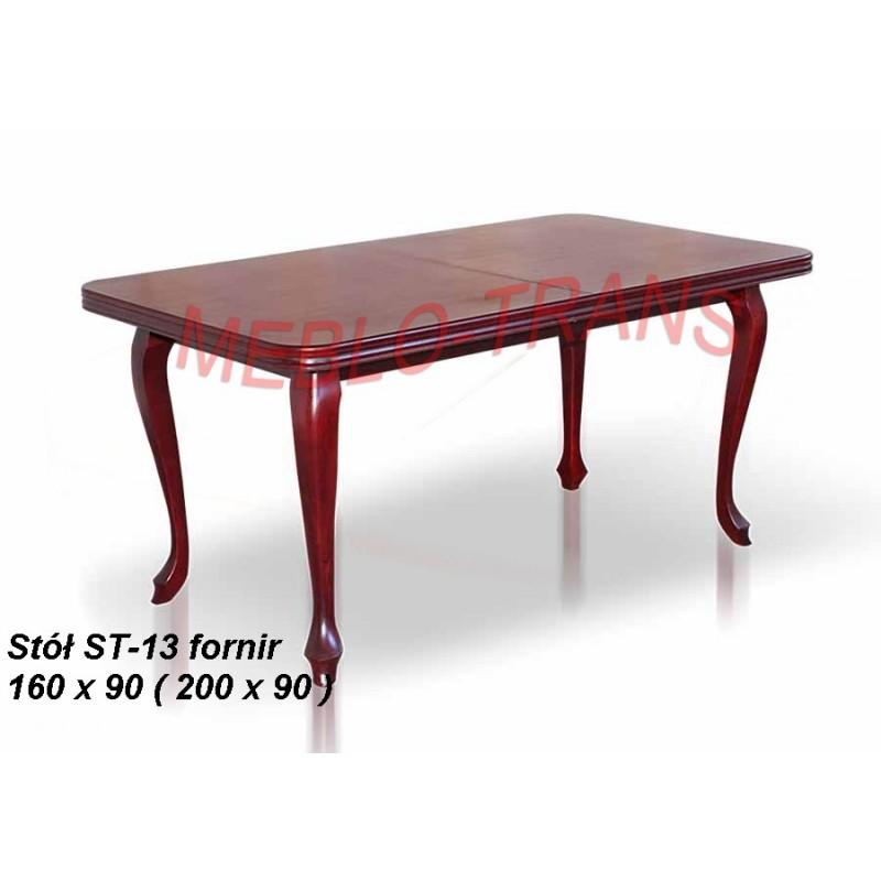 Stół ST-13 fonir