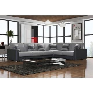 Narożnik NERO rogówka salon pokój komfort