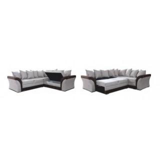 Narożnik NAV rogówka salon pokój komfort