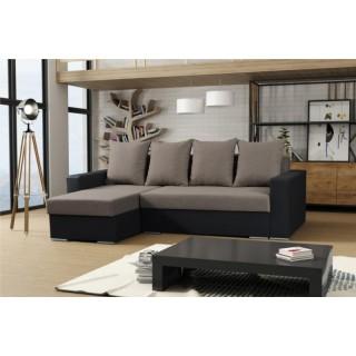 Narożnik VEGAS rogówka salon pokój komfort