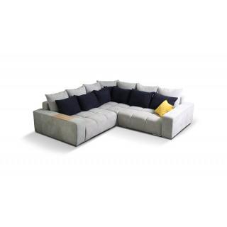 Narożnik BALTIC rogówka salon pokój komfort