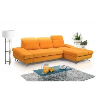 Narożnik ROSSA rogówka salon pokój komfort