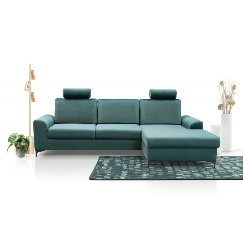 Narożnik SELEN rogówka salon pokój komfort