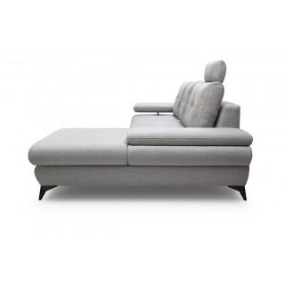 Narożnik STELLA rogówka salon pokój komfort