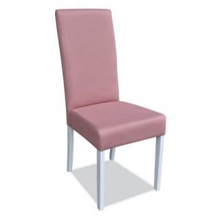 Krzesło RK-2 drewniane buk tapicerowane