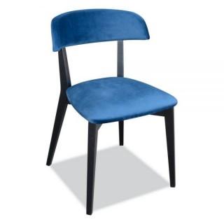 Krzesło RK-28 drewniane buk tapicerowane