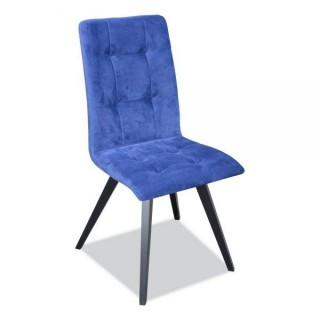Krzesło RK-33 drewniane buk tapicerowane