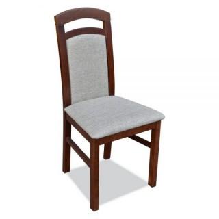 Krzesło RK-36 drewniane buk tapicerowane