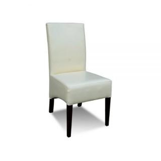 Krzesło RK-44 drewniane buk tapicerowane