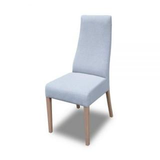 Krzesło RK-63 A drewniane buk tapicerowane