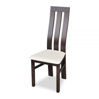 Krzesło RK-74 drewniane buk tapicerowane