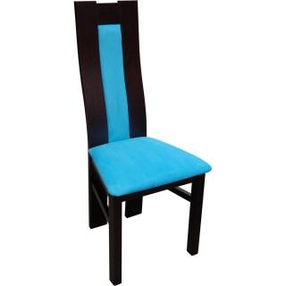 Krzesło RK - 41A  drewniane...