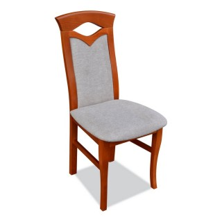 Krzesła RK-53 drewniane buk...
