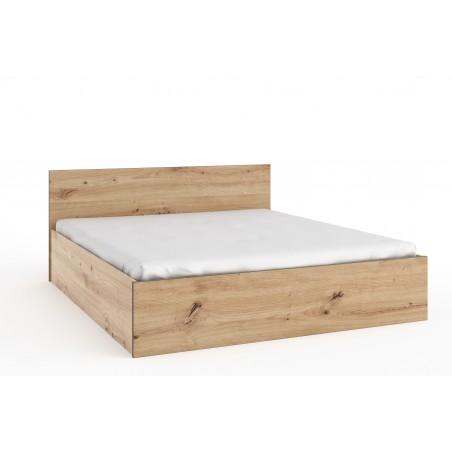 Piękne duże łóżko Selena 10...