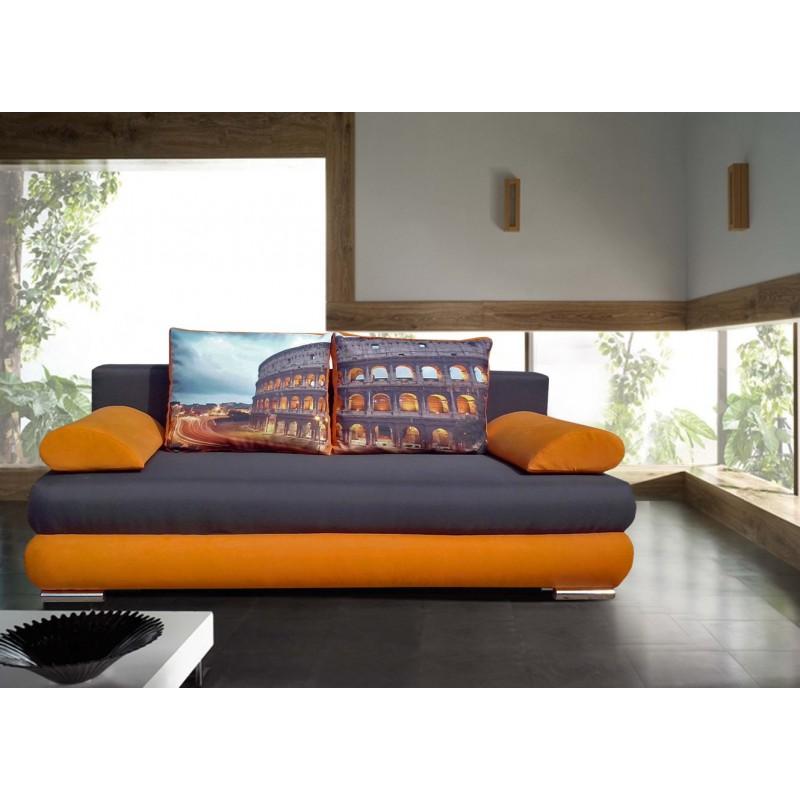 kanapa Flavio nowoczesna kanapa rozkładana