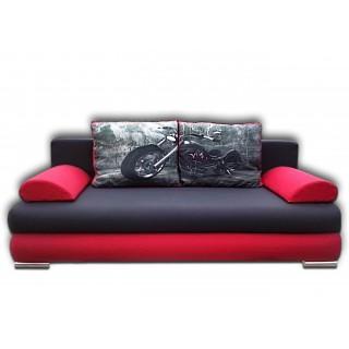 Kanapa Flavio nowoczesna rozkładana z funkcją spania