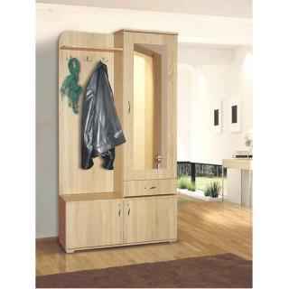 Garderoba GRZEŚ - mała