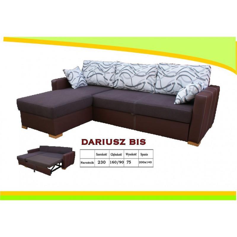 Narożnik Dariusz Bis