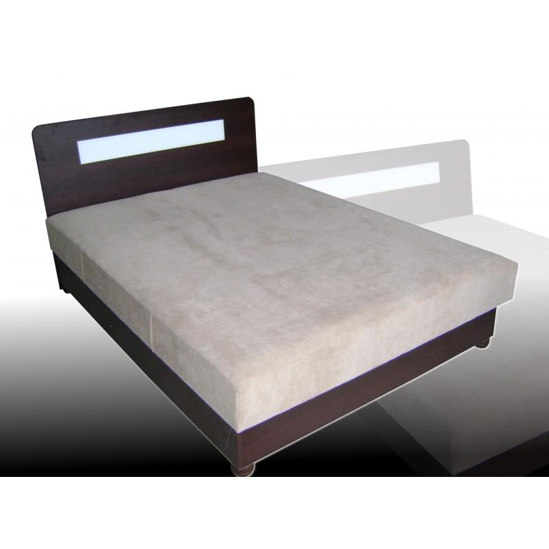 Łóżko sypialne Klaudia