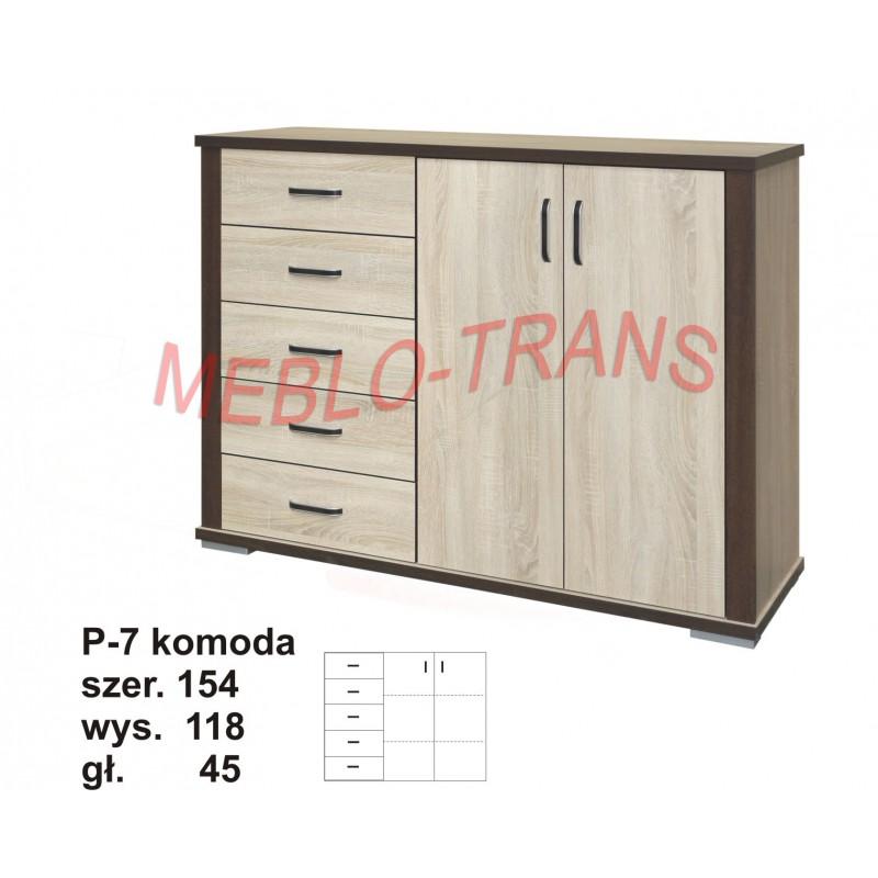 Portos - Komoda