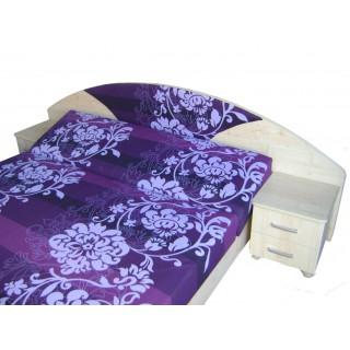 Łóżko tapicerowane Werona
