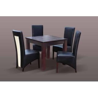 Stół i krzesła do Państwa jadalni