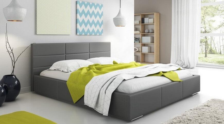 łóżka Do Sypialni Tanie Stoły Drewniane Meblotrans